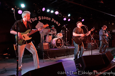 Darren DeMarco @ The Stone Pony, Asbury Park, NJ