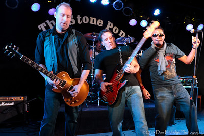 Gran Marquis @ The Stone Pony, Asbury Park, NJ