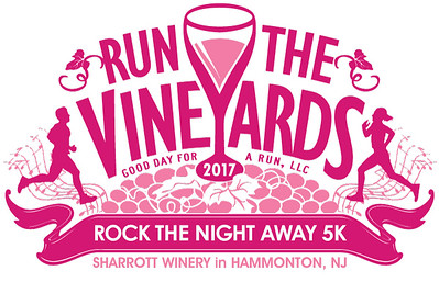 Rock the Night Away 5k 2017