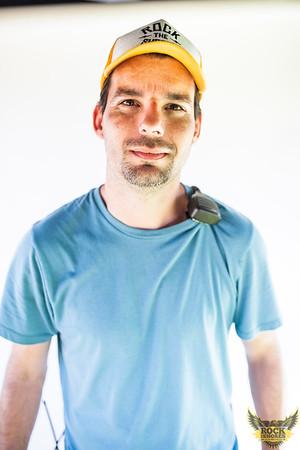 [ o ] Matt Urquhart