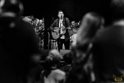 Fintan O'Brien - Photo by Christina Craft