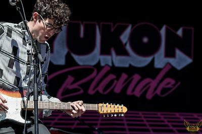 Yukon Blonde