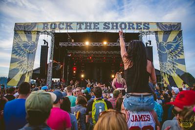 Rock the Shores by Deringer Photography Http://www.deringerphotography.com