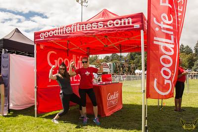 GoodLife Fitness