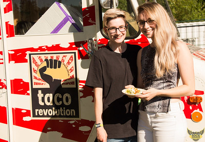 Taco Revolution