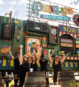 Phillip's Brewing Co.
