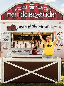 Merridale Cider