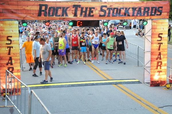 Rock the Stockyards 2018