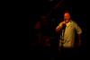 Karaoke Carl at The Rock