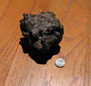 Iron meteorite found by my grandfather in Orange County.