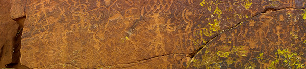 V-Bar-V Heritage Site Arizona