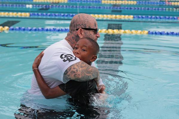 Baptism :: November 15th, 2014