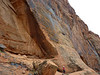 """Living on the Edge"", Snow Canyon SP"