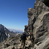 looking for the summit