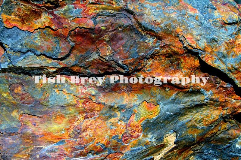 Rock Colors