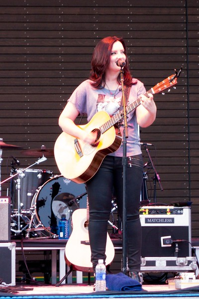 Brandy Clark Rivers Edge Aurora IL