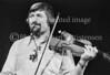 Jazz i Falkonerteatret 1976 her Violinist og vibrafonist Finn Ziegler