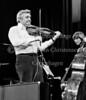 Jazz i Falkonerteatret 1976 her jazz-violinisten Søren Christensen