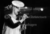 Den tyske sangerinde Nina Hagen i Forum 15. september 1980 Photo © Torben  Christensen @ Copenhagen