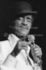 Sammy Davis jr. i Falkonerteatret dec. 1978