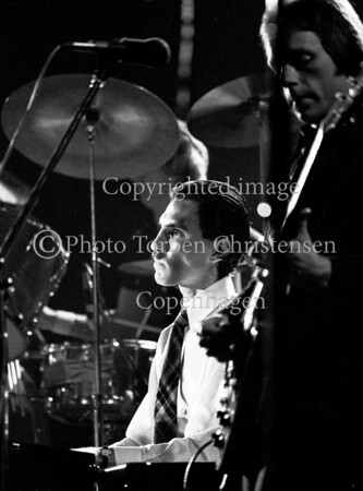 The Sparks i Tivolis Koncertsal dec. 1974