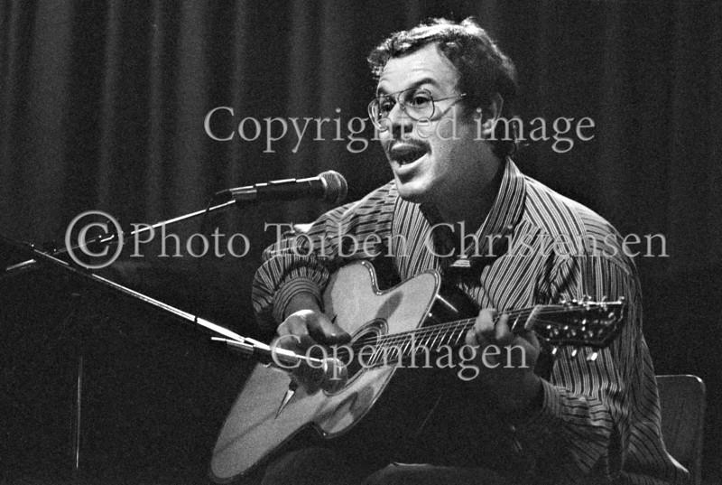 Stefan Grossmann i Montmartre sep 1979