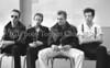 The Clash i Idrætshuset 4 maj 1981