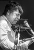 Wolf Biermann på Orange Scene ved Roskilde Festival 1985