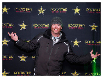 Rock Star Ski Cross World Cup Party 6