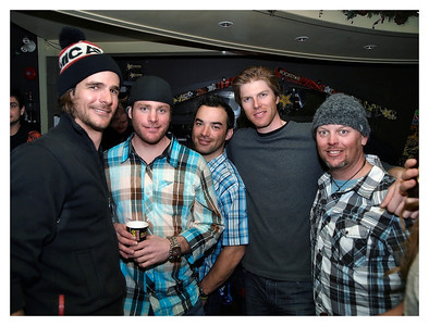 Rock Star Ski Cross World Cup Party 22