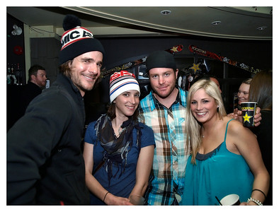 Rock Star Ski Cross World Cup Party 21