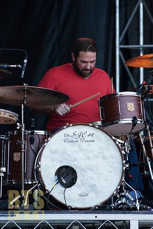 Jimmy Eat World © Leanne Green Photography | www.leannegreenphotography.com