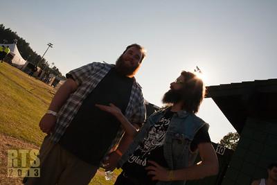 Beards unite Dan Shugar photo (c) 2013 www.danshugar.com