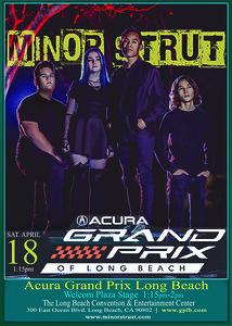 Acura Grand Prix 2020