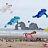 Rockaway Beach Kite Festival 2015 #1423