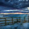 Storm Over Roxbury
