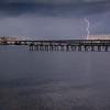 2 Bolts Over Train Bridge