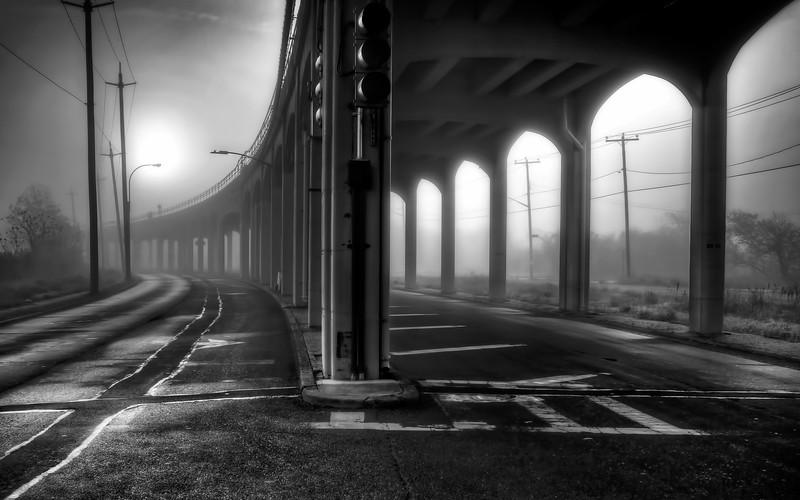 Pillars Of Transportation