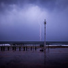 Lightning Pole