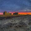 Big Sky Sunrise