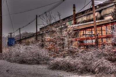 McWilliams Forge, Rockaway, NJ
