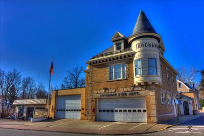 Rockaway Firehouse, Rockaway, NJ
