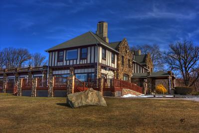 White Meadow Lake Clubhouse, Rockaway, NJ