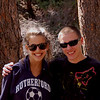 In Boulder Canyon ready to go!<br /> <br /> Janine and Brett.