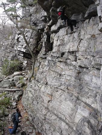 2005-04 Annapolis Rocks, MD
