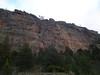 Arapiles cliffs
