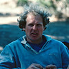 1981. Bob Killip at Mt Arapiles.