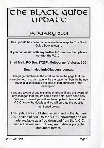 Victoria.The Black Guide.2001