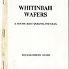 Queensland. Whitinbah Wafers.