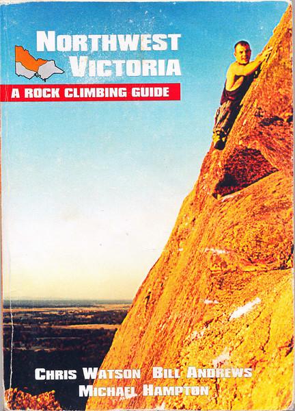 Victoria. Northwest Victoria. Chris Watson. Bill Andrews. Michael Hampton.
